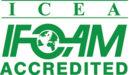 logo icea ifoam 2